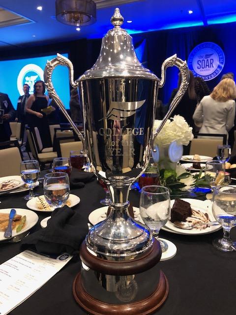 SOAR Trophy